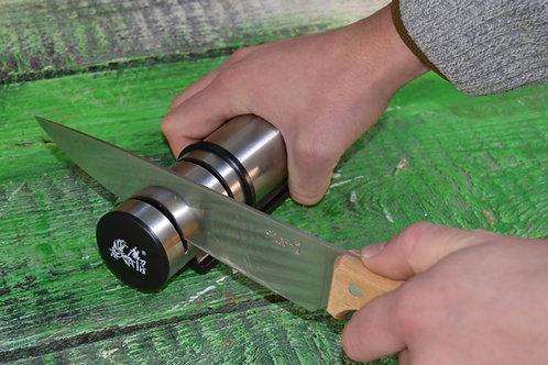 Taidea משחיז סכינים מקצועי 3 רמות