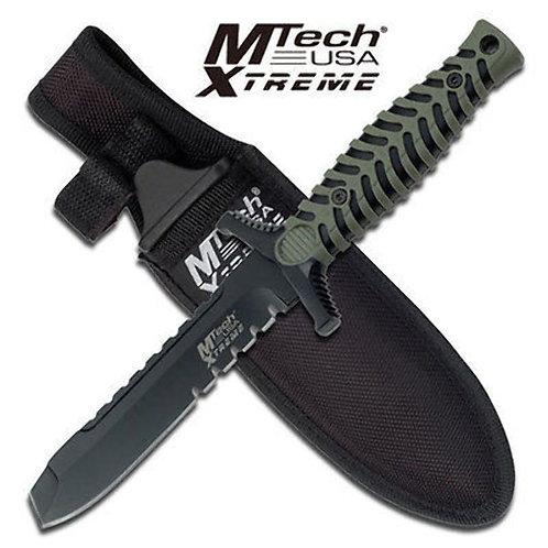 M-Tech Xtreme MX-8089BGT סכין השרדות