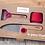 Thumbnail: סכין בישול לילדים + קולפן + מגן אצבעות Opinel
