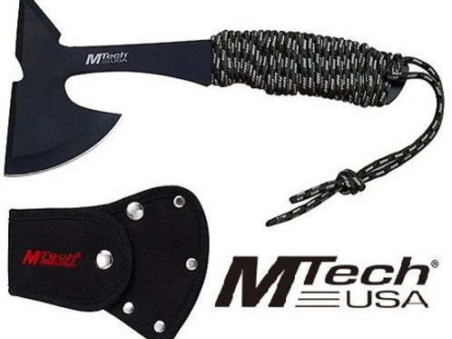 M-Tech MT-600CA גרזן
