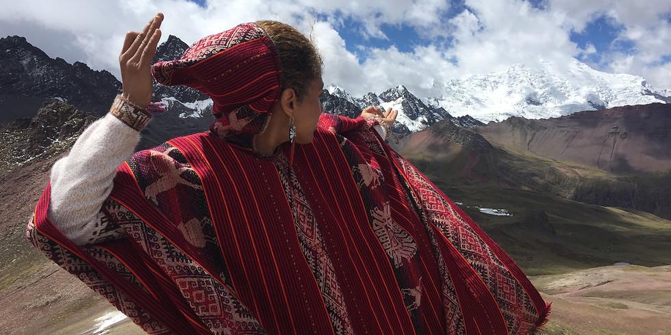 Goddess Revival 10 days Woman's Spiritual Retreat