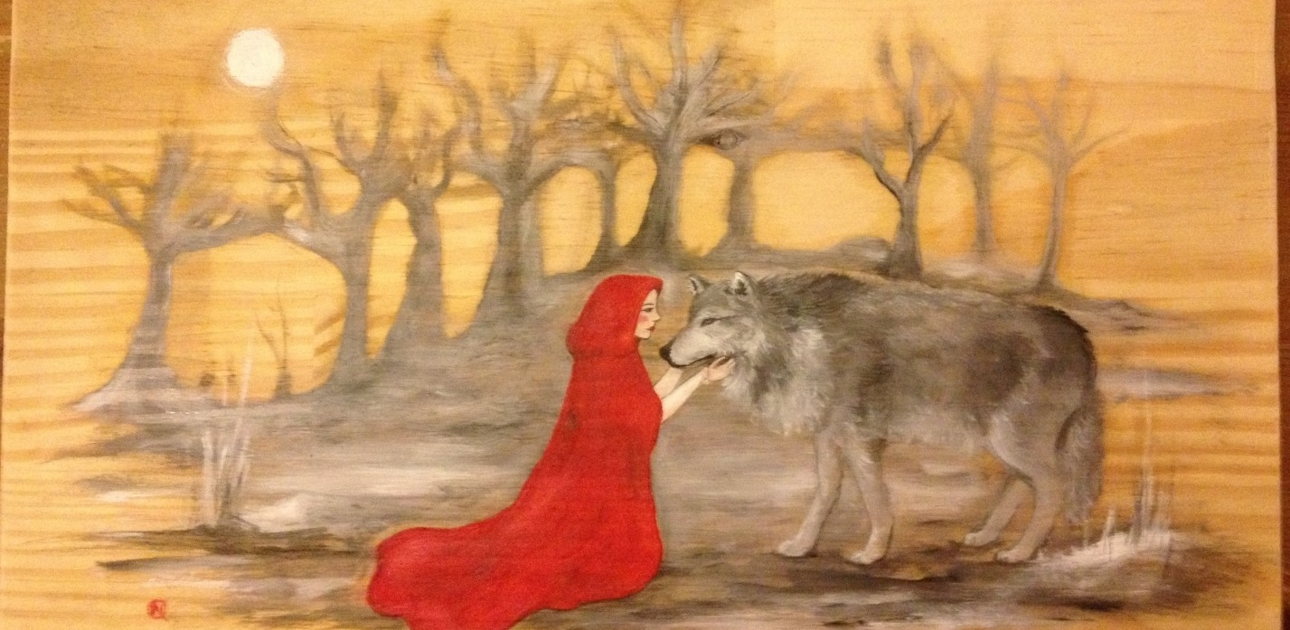 peintures-le-petit-chaperon-rouge-la-rencont-3888625-le-petit-chaperntre-782aa_b