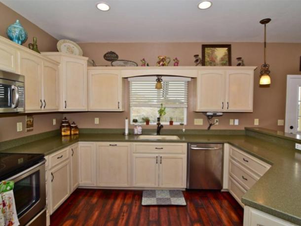 New Home Build - Kitchen