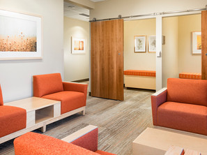 Imaging Center Lobby