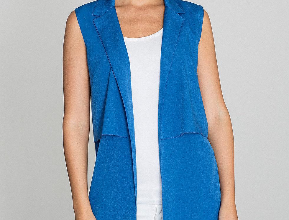 Vest M560 Blue