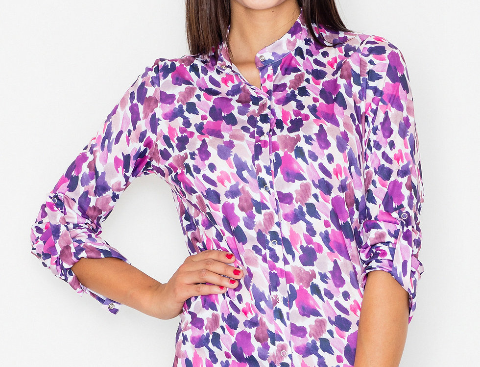 Shirt M504 Pattern 22