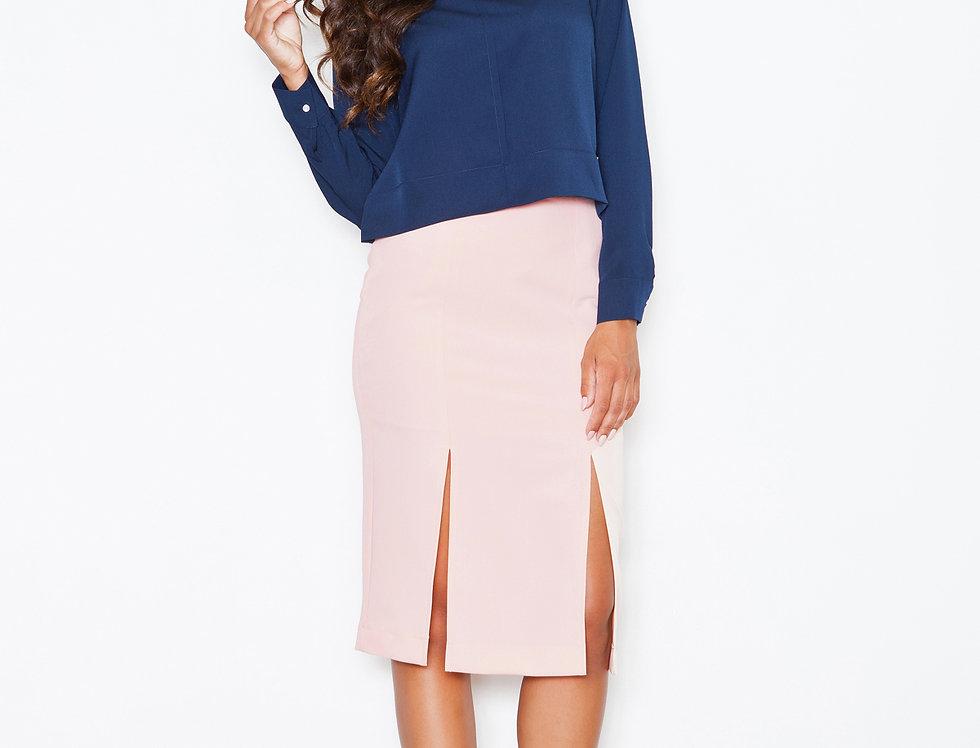 Skirt M399 Pink