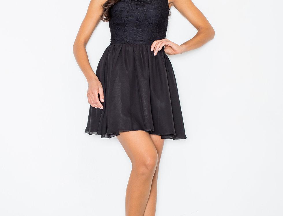 Dress M112 Black