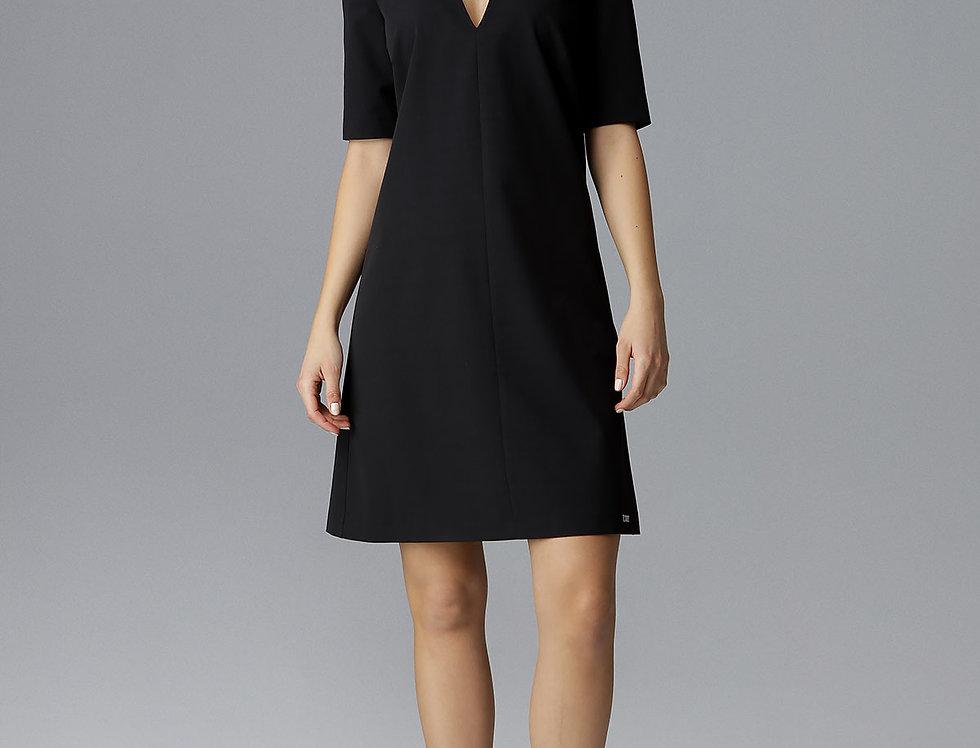 Dress M634 Black
