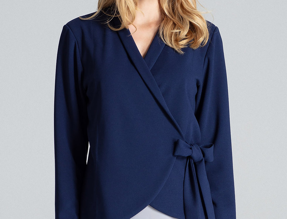 Blouse M692 Navy