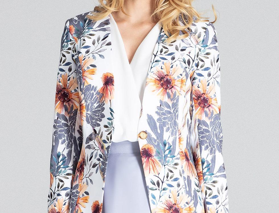 Jacket M678 Pattern 107