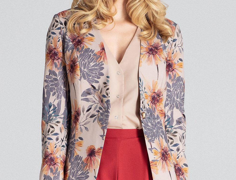 Jacket M678 Pattern 108
