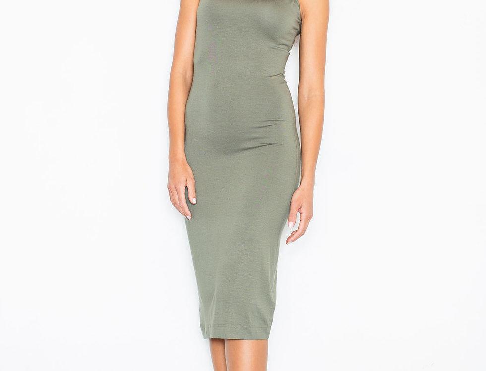 Dress M263 Olive