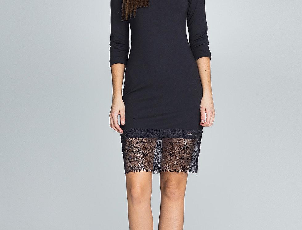 Dress M570 Black