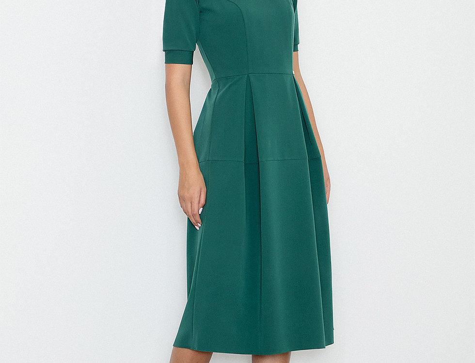 Dress M553 Green