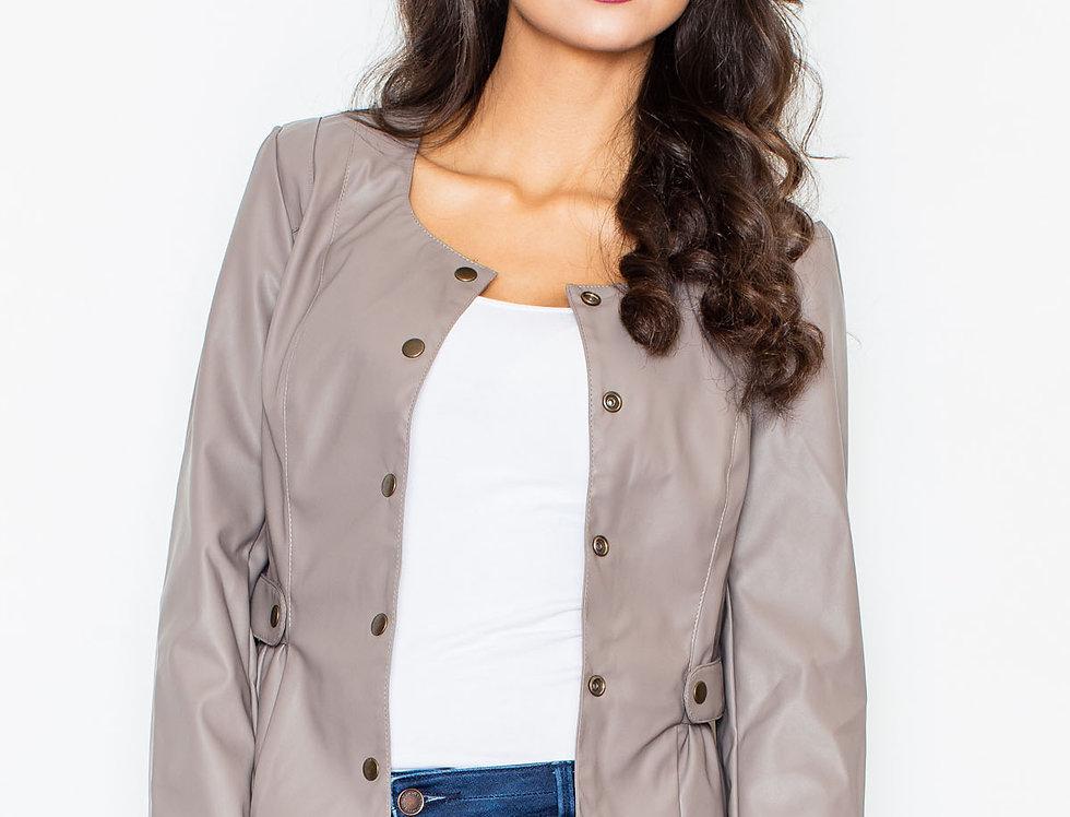 Jacket M096 Mocca