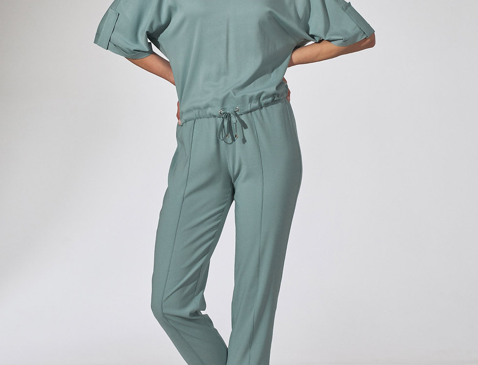 Trousers M743 Mint