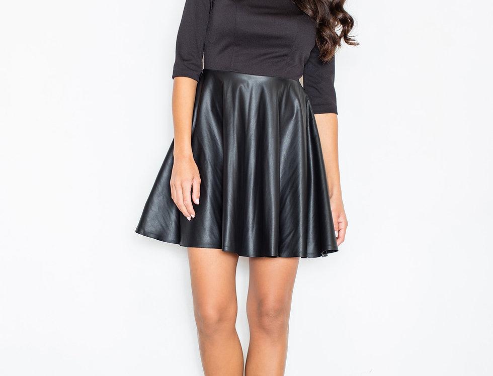 Dress M162 Black