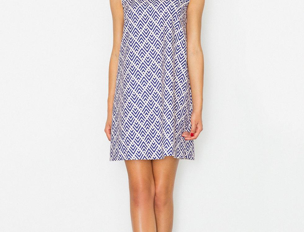 Dress M518 Pattern 33