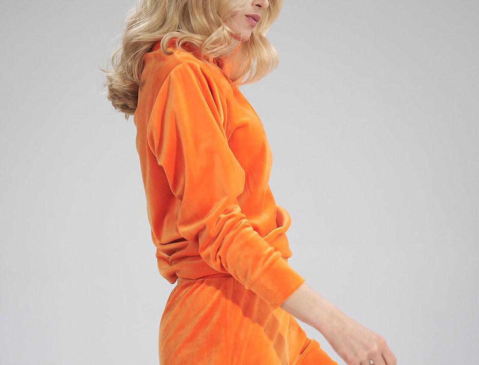 Trousers M761 Orange