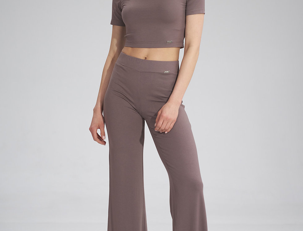 Trousers M749 Brown