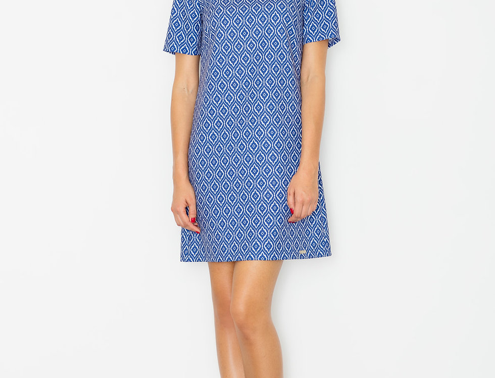 Dress M519 Pattern 34