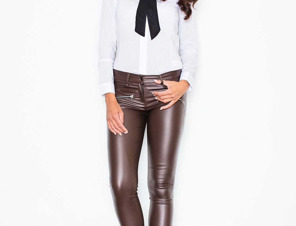 Trousers M361 Brown