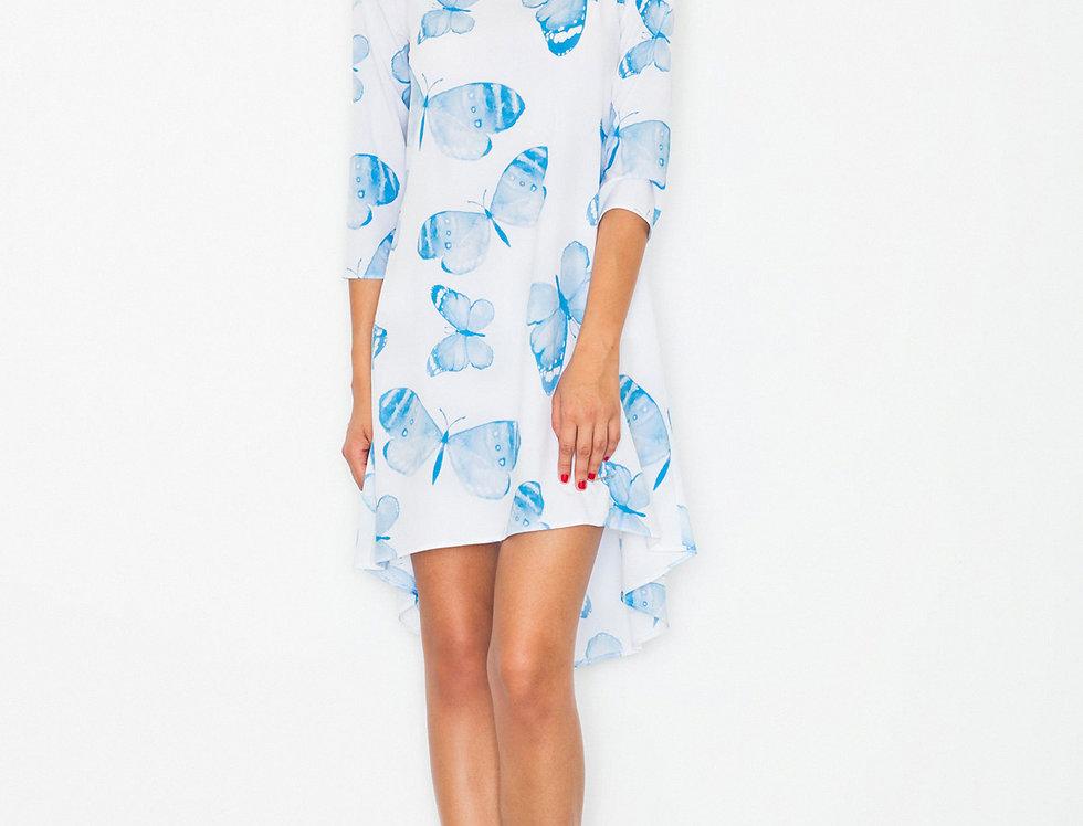 Dress M497 Pattern 10