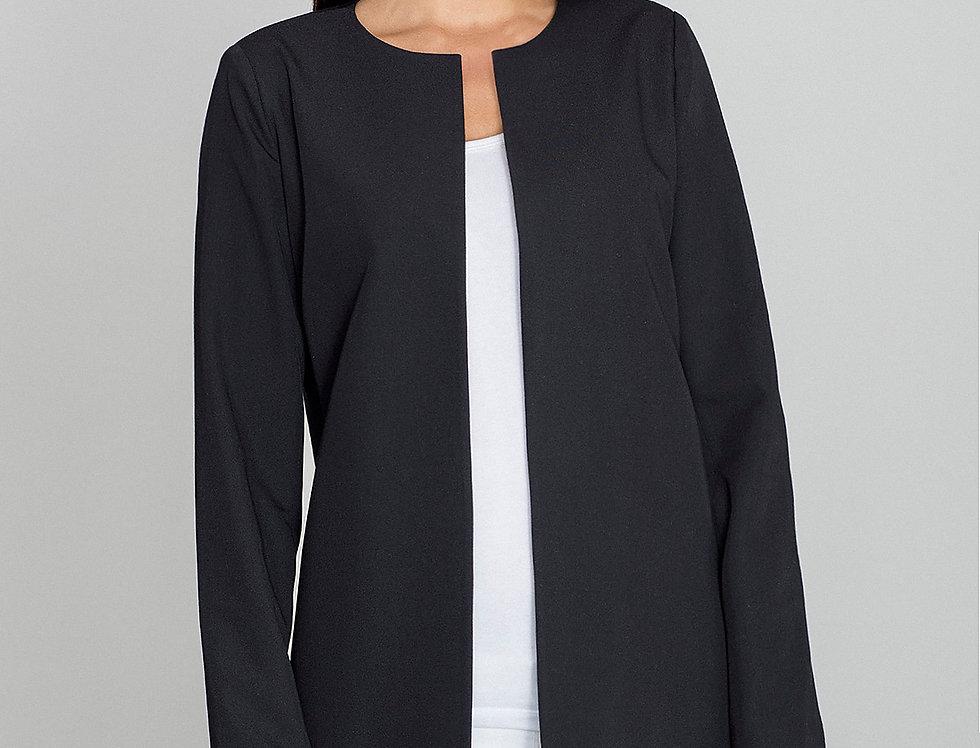 Coat M551 Black