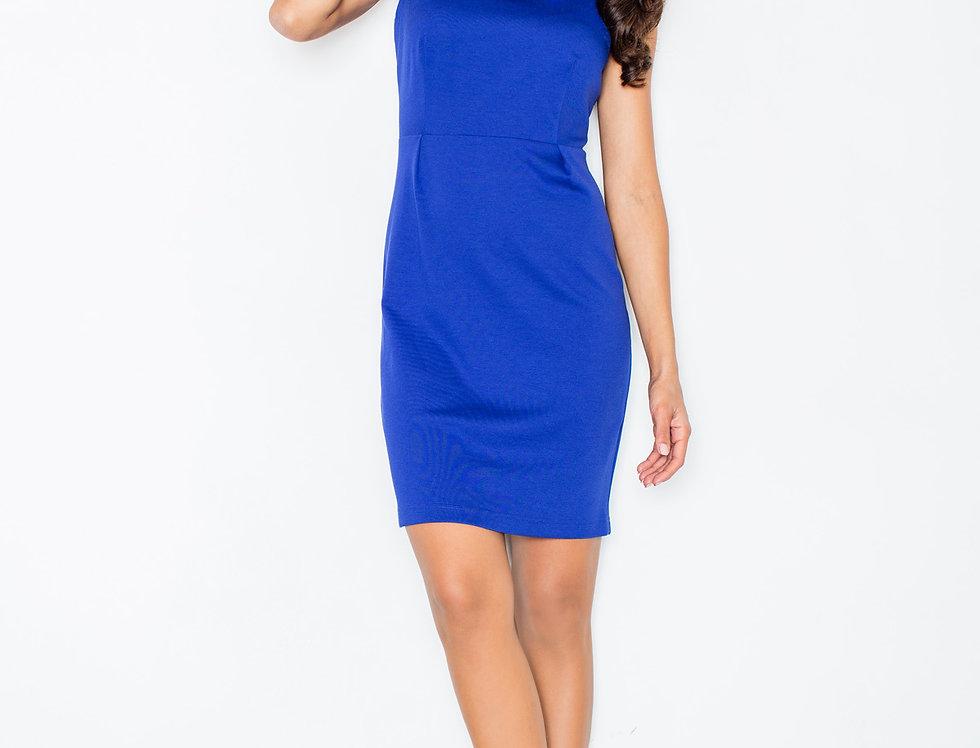 Dress M079 Sapphire