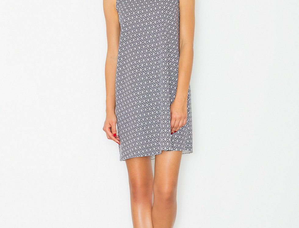 Dress M518 Pattern 29