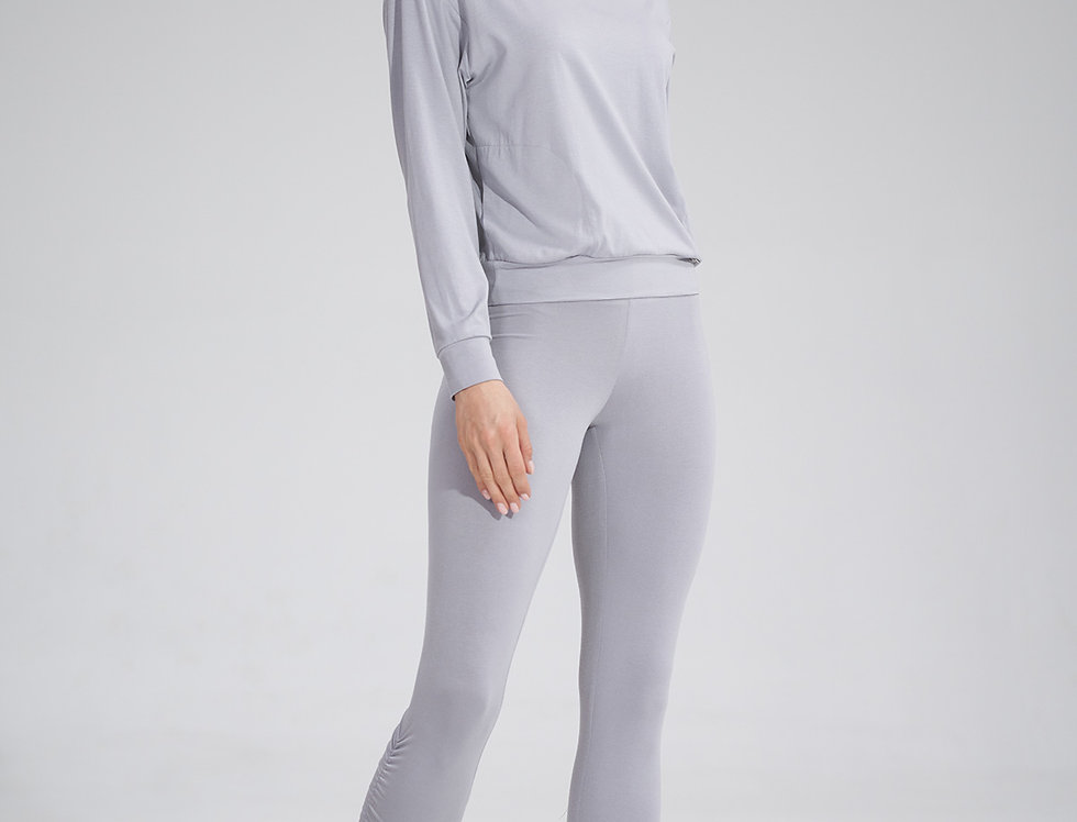 Trousers M773 Grey