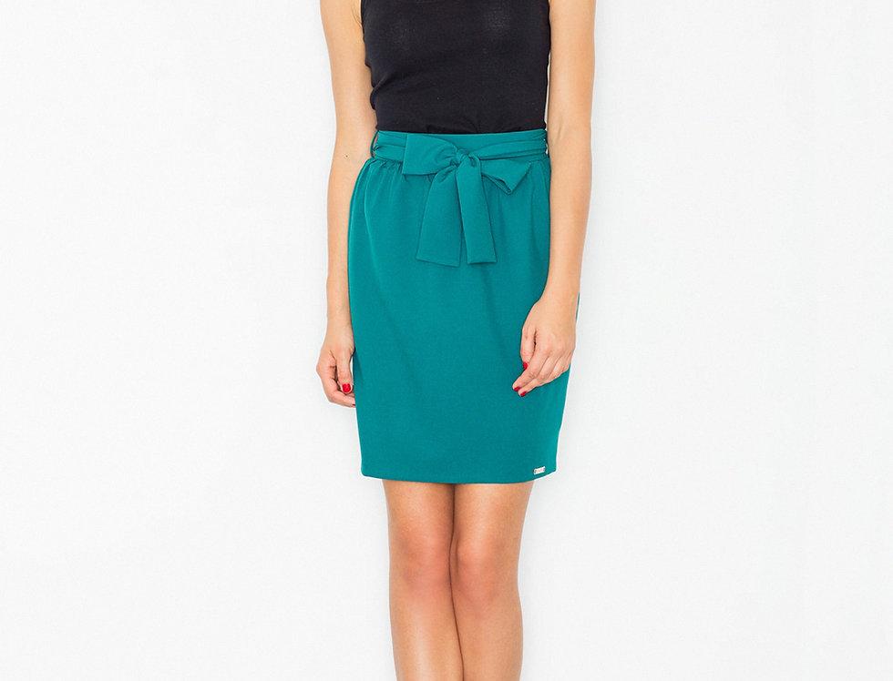 Skirt M524 Green