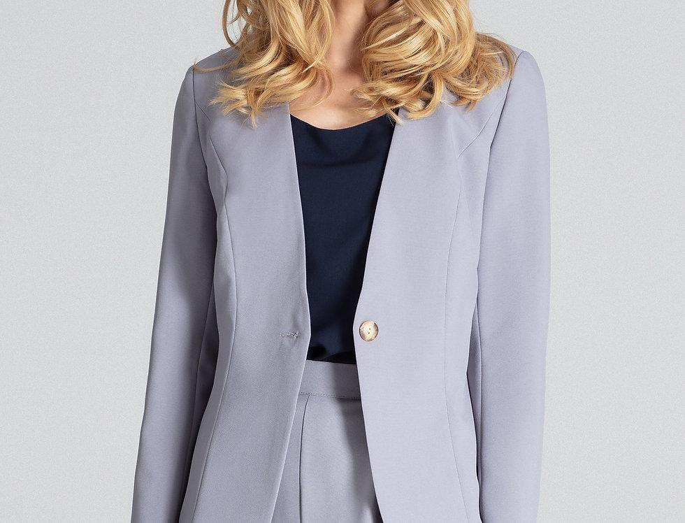 Jacket M678 Grey