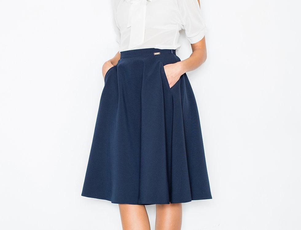 Skirt M317 Navy