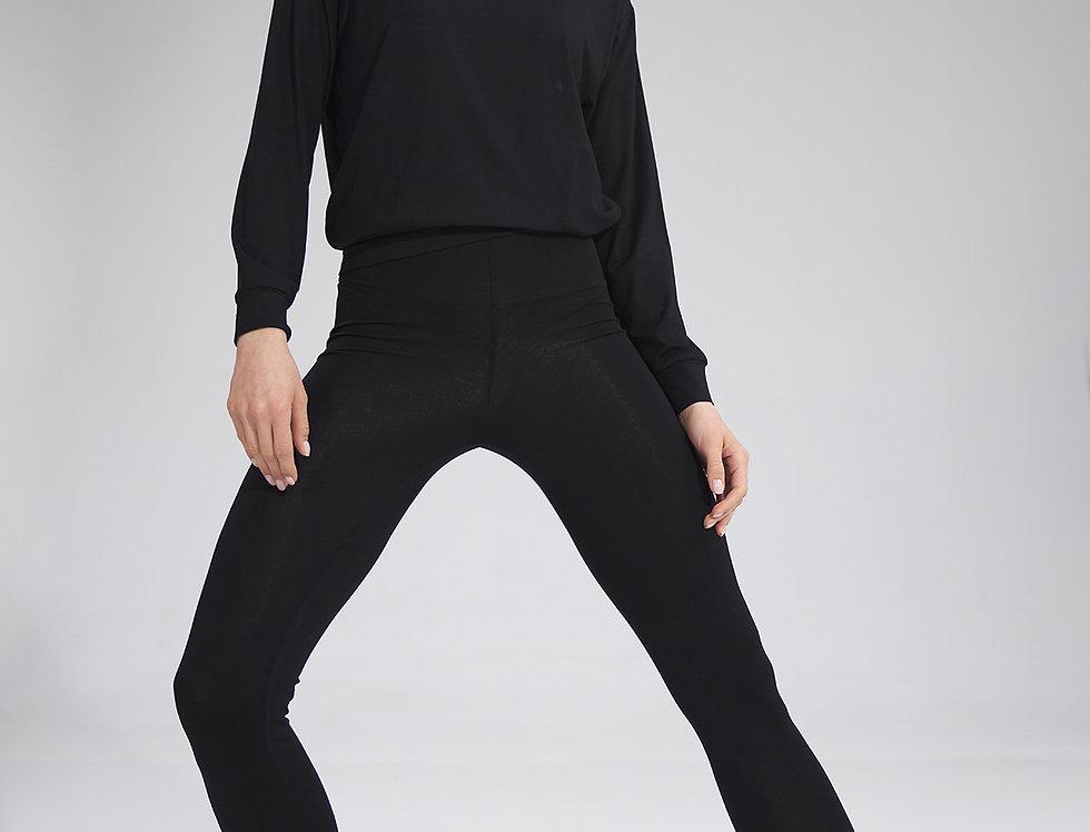 Trousers M773 Black