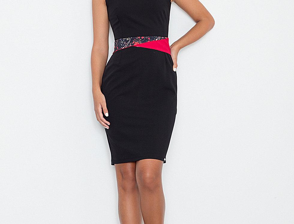 Dress M534 Black