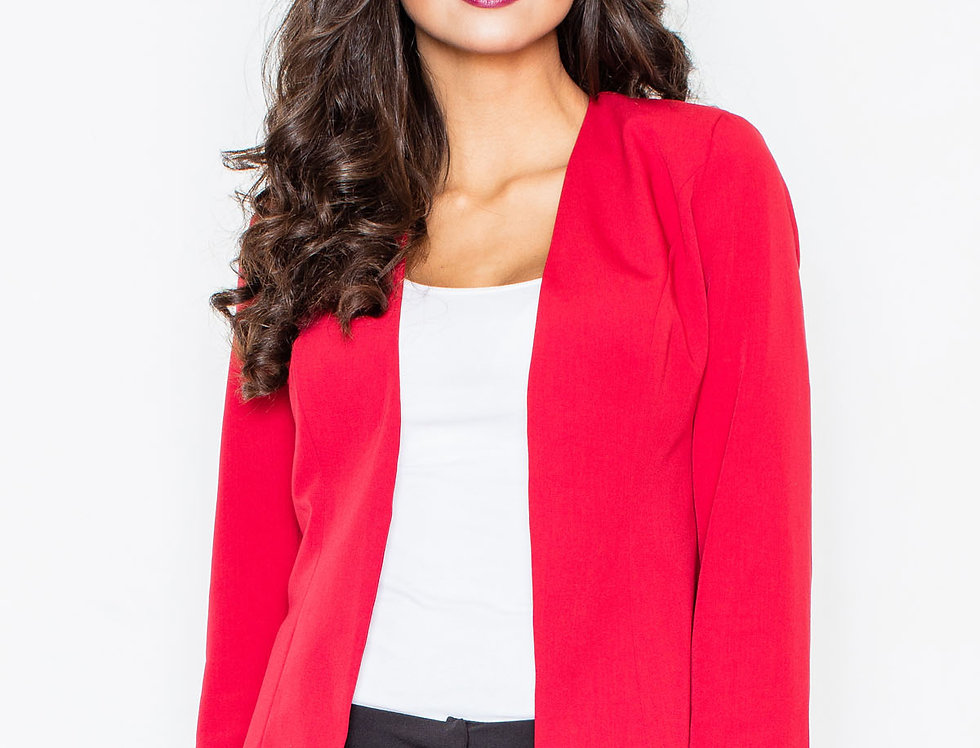 Jacket M141 Red