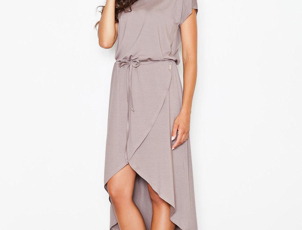 Dress M394 Bronze