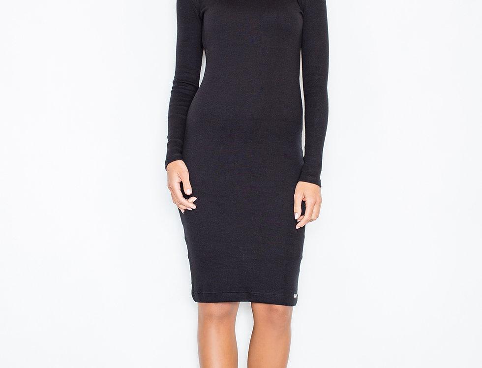 Dress M332 Black