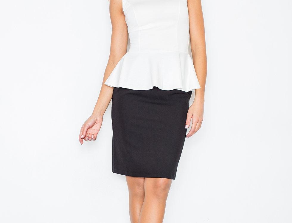 Skirt M308 Black