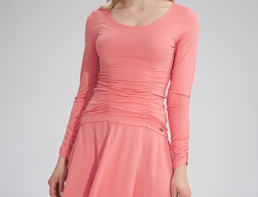 Skirt M776 Coral