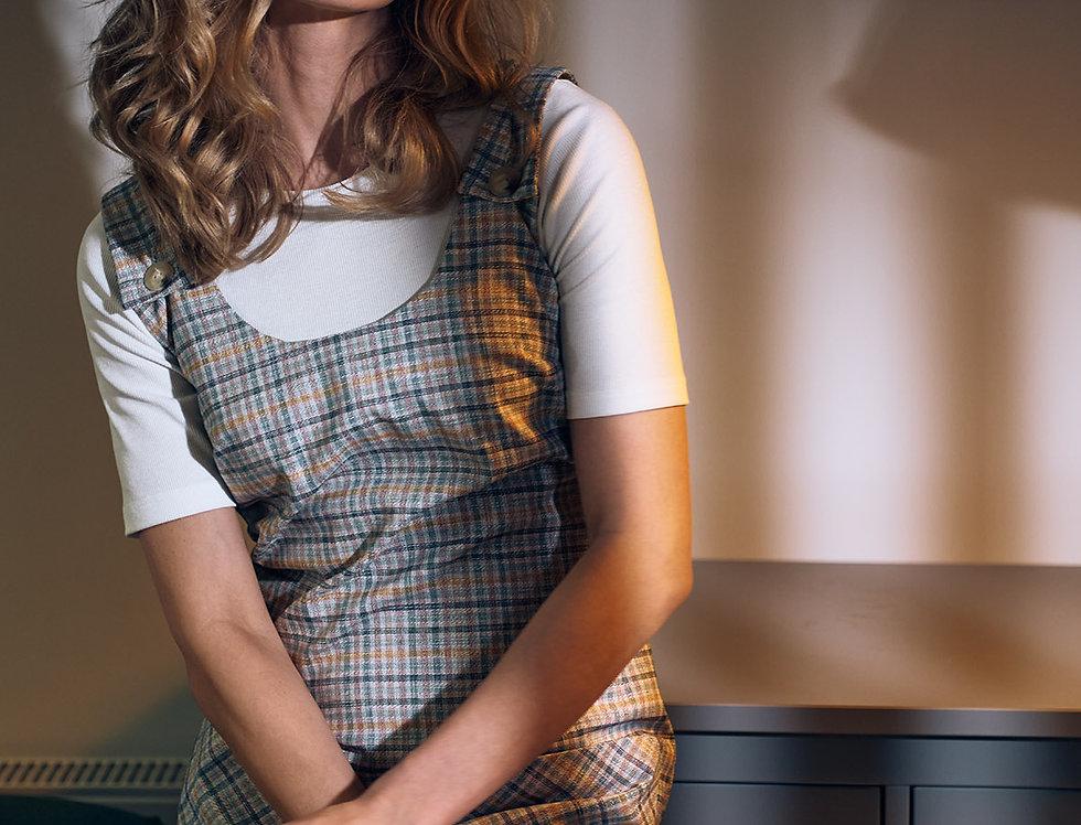 Dress M736 Pattern 121