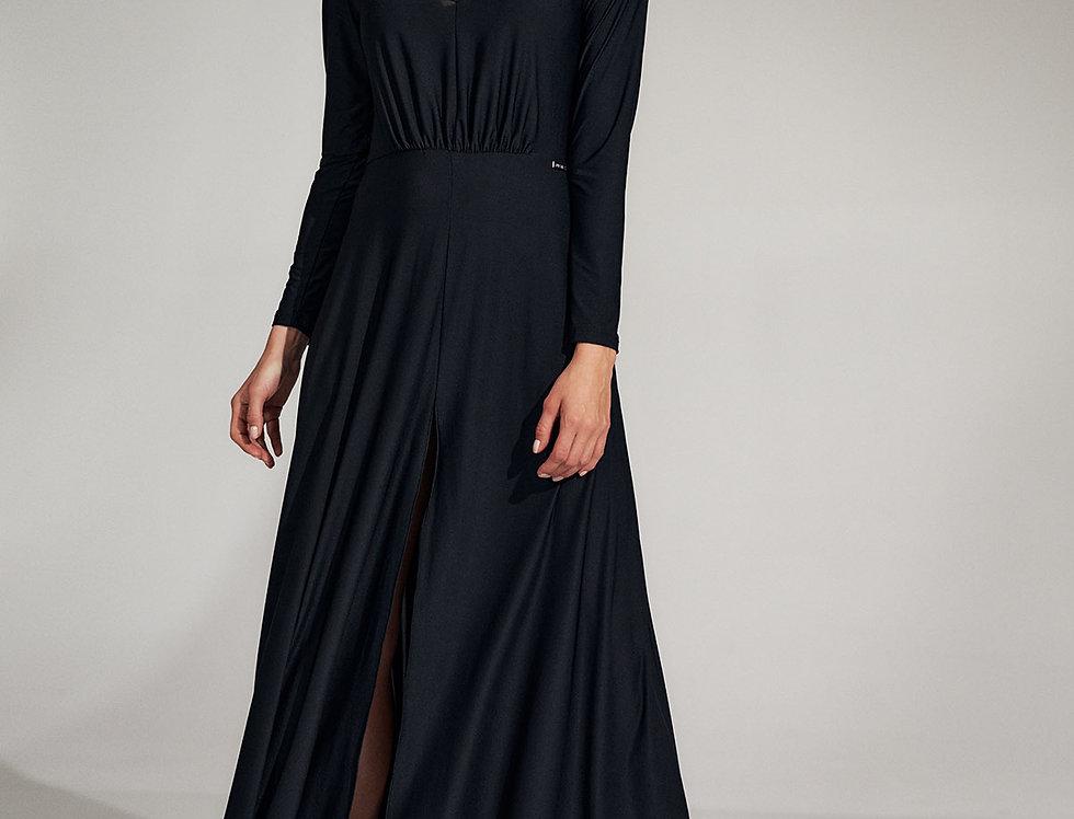 Dress M727 Black
