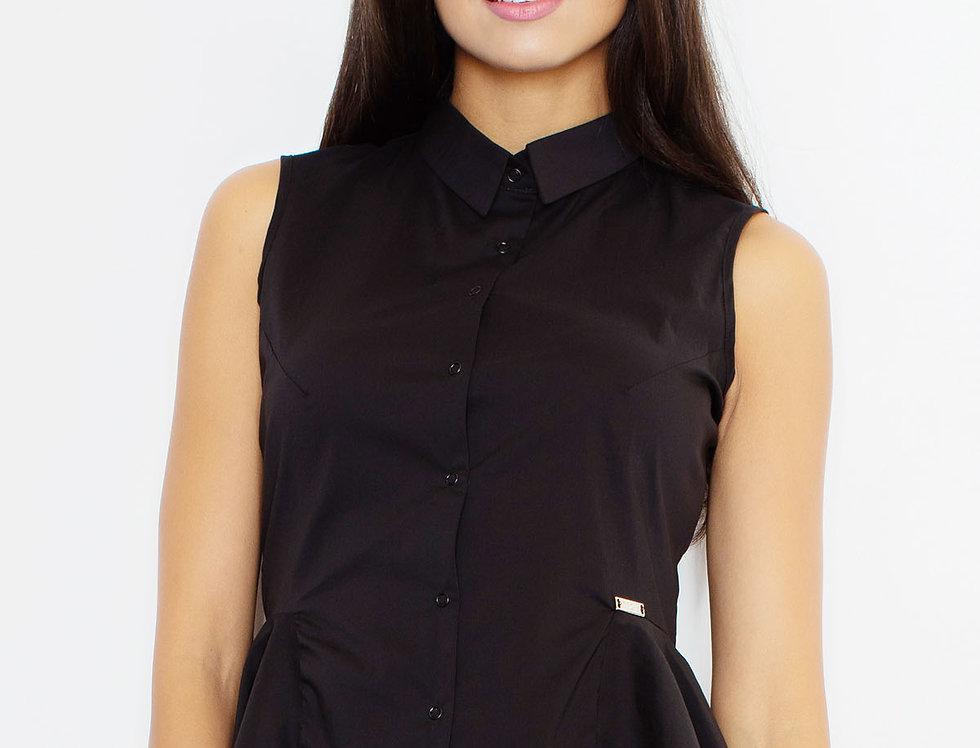 Shirt M357 Black