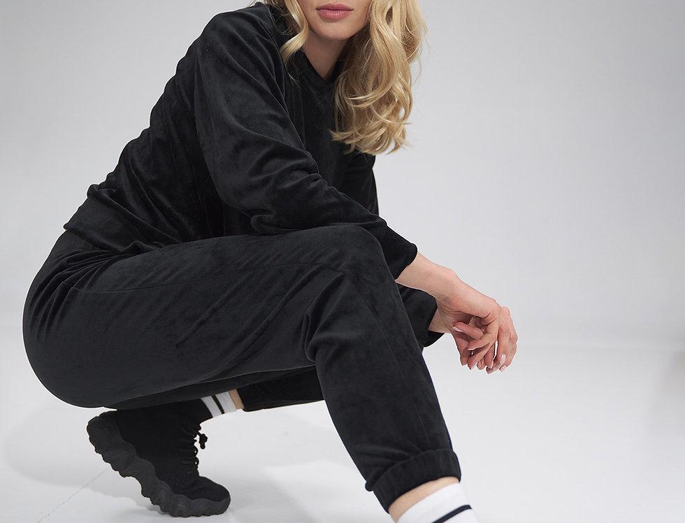 Trousers M762 Black