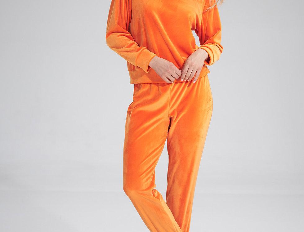 Trousers M762 Orange