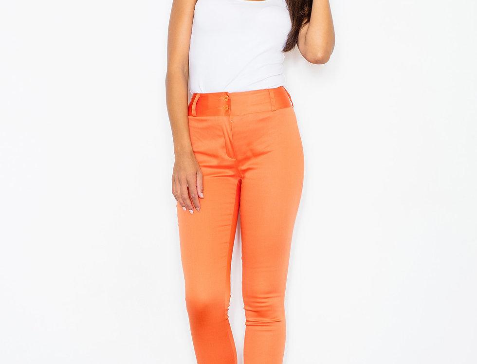 Trousers M109 Orange