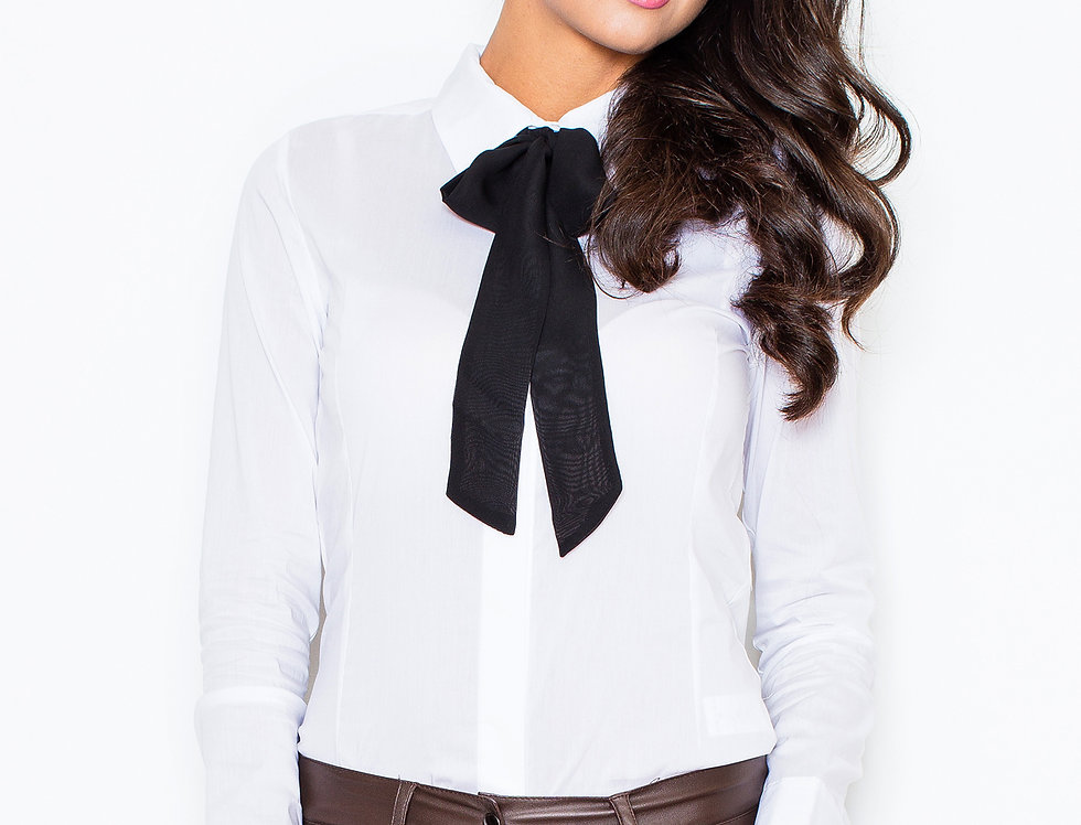 Shirt M180 Black