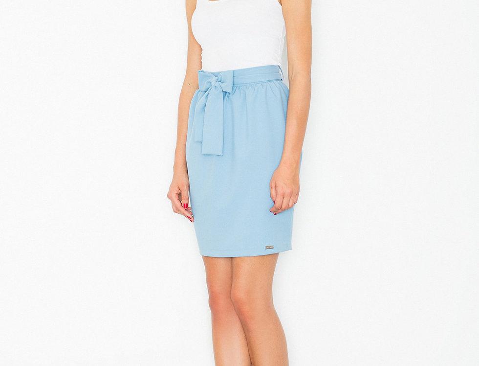 Skirt M524 Blue